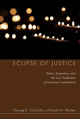 Eclipse of Justice