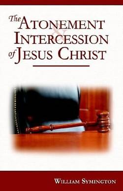 Picture of The Atonement & Intercession of Jesus Christ