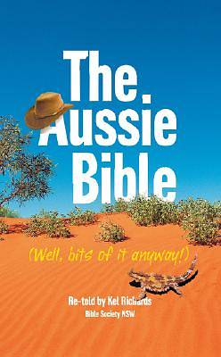 The Aussie Bible CD