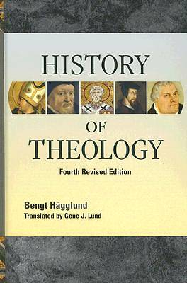 History of Theology