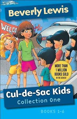 Picture of Cul-de-Sac Kids Collection One