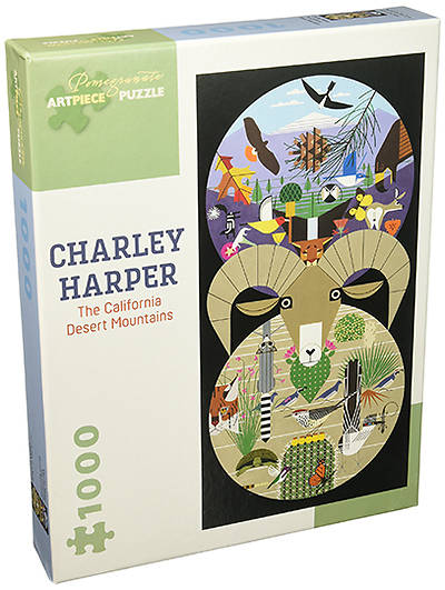Picture of Charley Harper