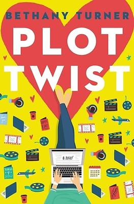 Picture of Plot Twist