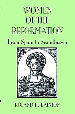Picture of Women of the Reformation