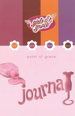 Picture of Girls of Grace Journal