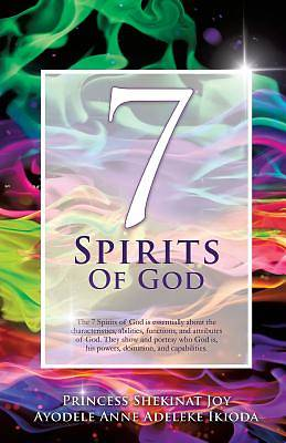 Picture of 7 Spirits of God