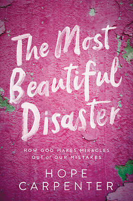 Picture of The Most Beautiful Disaster