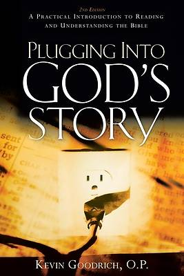 Picture of Plugging Into God's Story