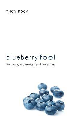 Blueberry Fool