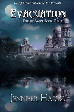 Future Savior Book Three