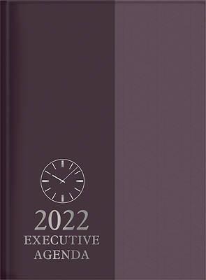 Picture of The Treasure of Wisdom - 2022 Executive Agenda - Indigo Grey