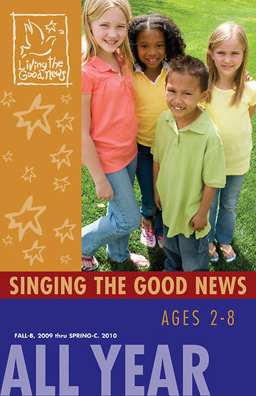 Living the Good News 2009 Songbook