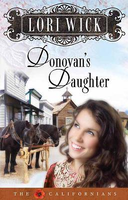 Picture of Donovan's Daughter