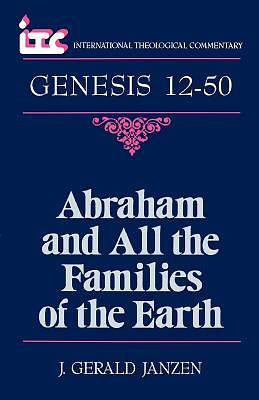 Picture of Abraham and All the Families of the Earth