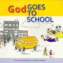 God Goes to School