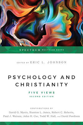 Picture of Psychology & Christianity