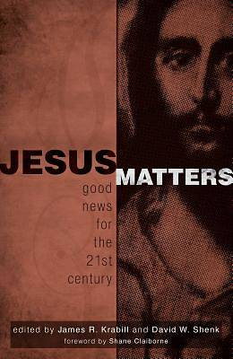 Picture of Jesus Matters