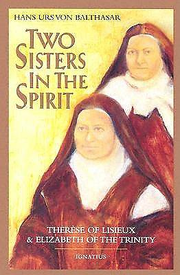 Picture of Two Sisters in the Spirit