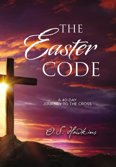 Picture of The Easter Code