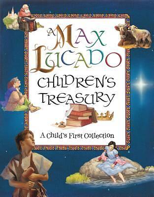 Childrens Treasury