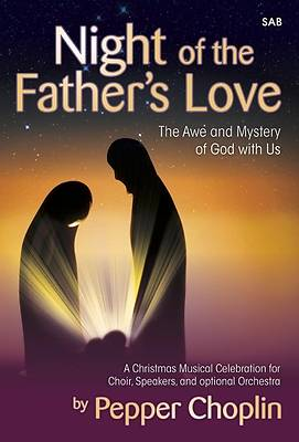 Night of the Fathers Love SAB Choral Book