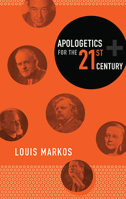 Picture of Apologetics for the Twenty-First Century