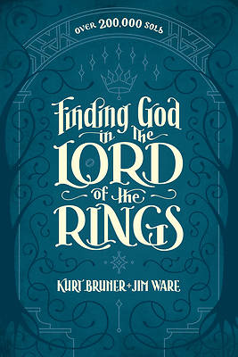 Picture of Finding God in the Lord of the Rings