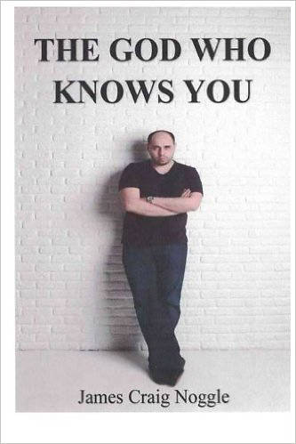 Picture of The God Who Knows You