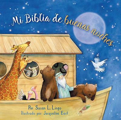 Picture of Mi Biblia de Buenas Noches