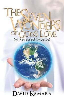 Picture of The Seven Wonders of God's Love