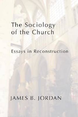 Picture of The Sociology of the Church