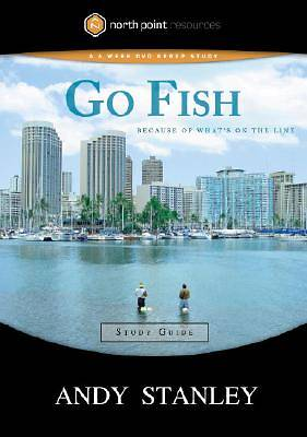Picture of Go Fish Study Guide