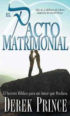 Picture of El Pacto Matrimonial