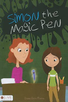 Simon the Magic Pen