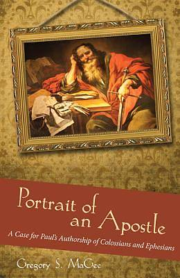 Picture of Portrait of an Apostle