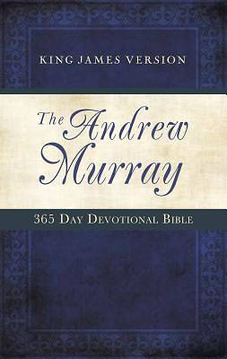 Picture of The Andrew Murray 365 Day Devotional Bible