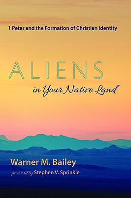 Picture of Aliens in Your Native Land