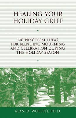 Healing Your Holiday Grief