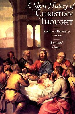 Picture of A Short History of Christian Thought