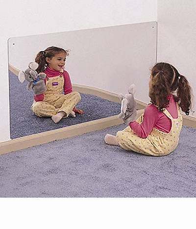 Rectangular Mirror 48 x 24