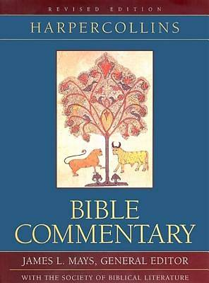 HarperCollins Bible Commentary