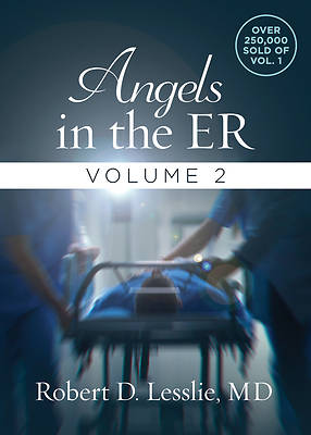 Picture of Angels in the Er Volume 2, Volume 2