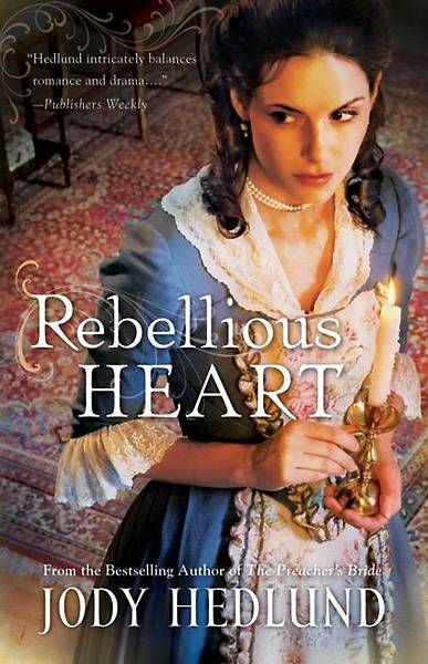 Rebellious Heart