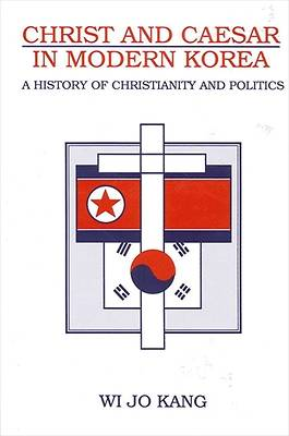 Christ & Caesar in Modern Korea