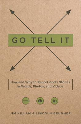 Go Tell It [ePub Ebook]
