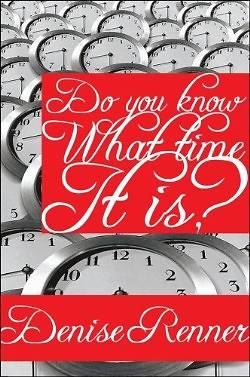 Do You Know What Time It Is? [ePub Ebook]