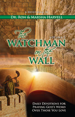 Picture of The Watchman on the Wall, Volume 2