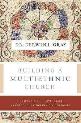Picture of The Building a Multiethnic Church