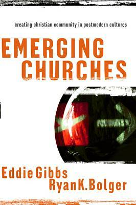 Emerging Churches [ePub Ebook]