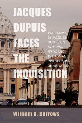 Picture of Jacques Dupuis Faces the Inquisition